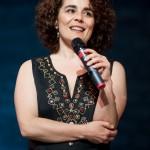 Vanessa Pallucchi