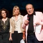 Vanessa Pallucchi, Giorgio Ferrara, Annette Ettorre